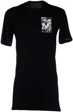 11 By Boris Bidjan Saberi T-shirts