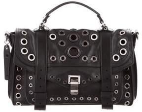 Proenza Schouler Grommets PS1 Medium Bag