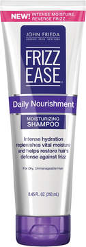 John Frieda Frizz Ease Daily Nourishment Shampoo