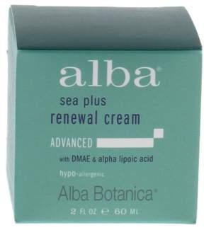 Alba Even Advanced Sea Plus Renewal Night Cream- 2oz