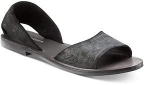 Kelsi Dagger Brooklyn Clarkson Two-Piece Flats Women's Shoes