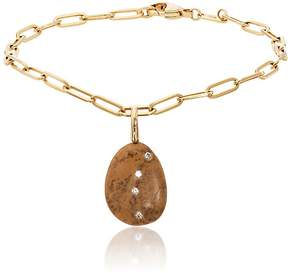 Cvc Stones Women's Toffee Bracelet