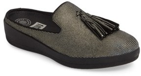 FitFlop Women's Superskate Slip-On Sneaker