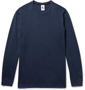 Nike Essentials Cotton-Blend Jersey T-Shirt