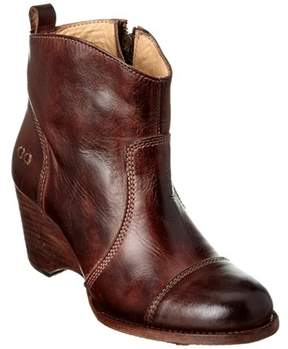 Bed Stu Women's Gentry Leather Bootie.