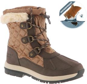 BearPaw Bethany Waterproof Boot