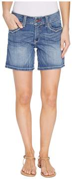 Ariat R.E.A.L. Mid Rise Shorts Stars & Stripes