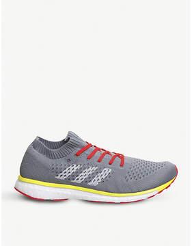 adidas Adizero Prime Boost primeknit trainer