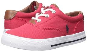 Polo Ralph Lauren Kids - Vaughn II Kid's Shoes