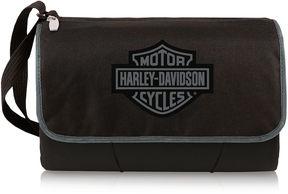 PICNIC TIME Picnic Time Harley Davidson Blanket Tote