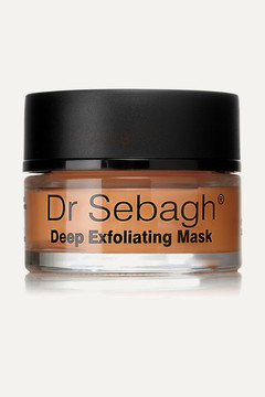 Dr Sebagh Deep Exfoliating Mask, 50ml - Colorless