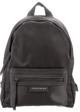 Longchamp Mini Nylon Backpack