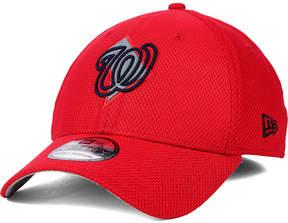 New Era Washington Nationals State Flective 39THIRTY Cap