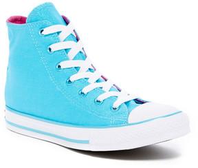 Converse Chuck Taylor All Star Hi Sneaker (Little Kid & Big Kid)