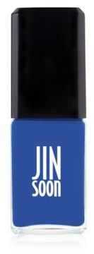 JINsoon Cool Blue Nail Polish/0.37 oz.