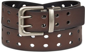 Levi's Reversible Perforated Belt, Big Boys (8-20)