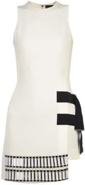 David Koma Cady Dress