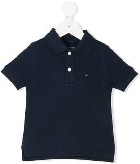 Tommy Hilfiger Junior short sleeve polo shirt