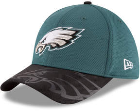 New Era Philadelphia Eagles Sideline 39THIRTY Cap