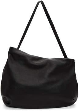 Marsèll Black Fantasma Shoulder Bag
