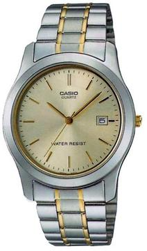 Casio MTP-1141G-9A Men's Classic Watch