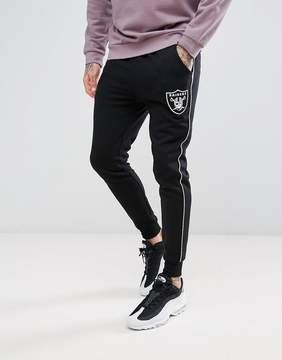 Majestic Raiders Joggers