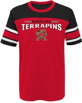 NCAA Boys 4-7 Maryland Terrapins Loyalty Tee