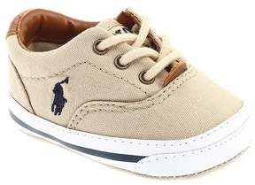 Polo Ralph Lauren Unisex Infant Vaughn Sneaker