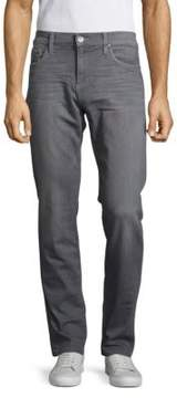 Joe's Jeans Slim-Fit Cotton-Blend Jeans