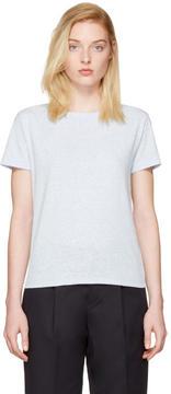 A.P.C. Blue Suzie T-Shirt