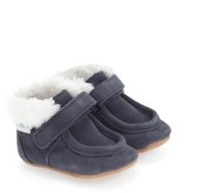 Robeez Infant 'Sawyer Snuggle' Crib Shoe