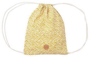 Curry Wave Gym Bag