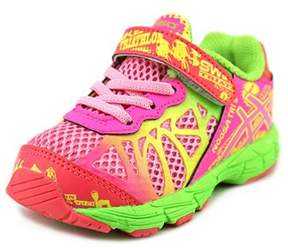 Asics Noosa Tri 9 Ts Round Toe Synthetic Running Shoe.