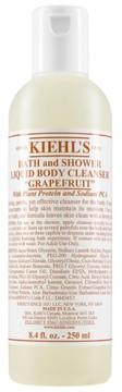 Kiehl's Grapefruit Bath & Shower Liquid Body Cleanser