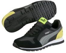 Puma ST Runner Nylon JR Sneakers