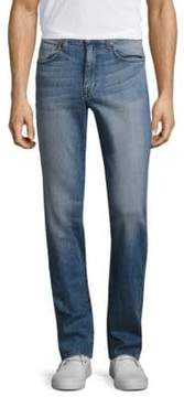 Joe's Jeans Slim-Fit Straight Jeans
