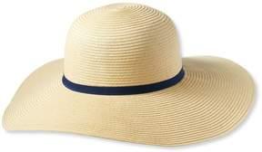 L.L. Bean L.L.Bean Crescent Beach Sun Hat