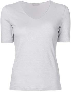 Le Tricot Perugia classic fitted T-shirt