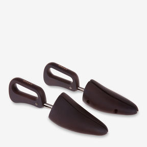 Bally Brown Beechwood Shoe Trees