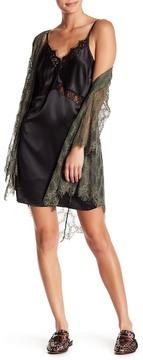 Dee Elly Lace Slip Dress
