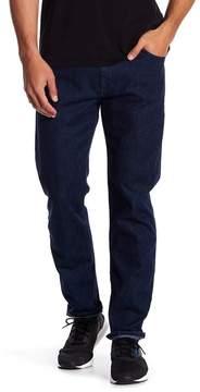 Save Khaki Indigo Selvedge Denim Jeans