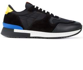 Givenchy Black Runner Sneakers