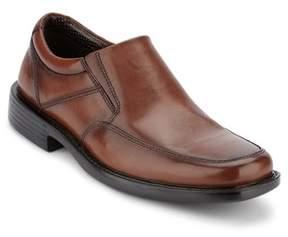 Dockers Men¿s Park Slip-on Oxford Shoe.