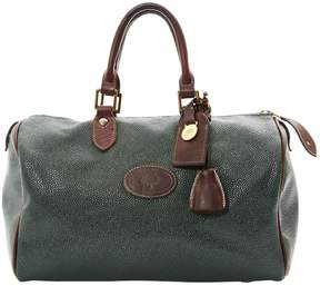 Mulberry Bowling bag