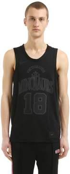 Nike X Rt Tricot Basketball Jersey