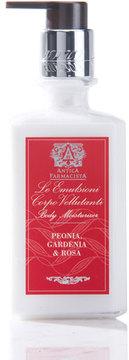 Antica Farmacista Peonia, Gardenia, & Rosa Body Moisturizer, 10 oz.