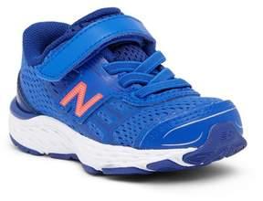New Balance 680v5 Sneaker (Baby & Toddler)
