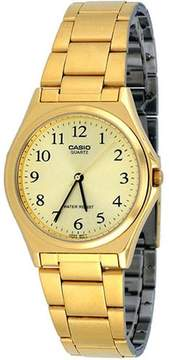 Casio MTP-1130N-9B Men's Classic Watch