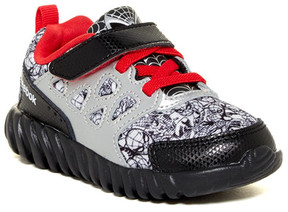 Reebok Twistform Blaze Spider-Man Sneaker (Toddler)