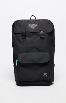Diamond Supply Co Barion Rolled Backpack